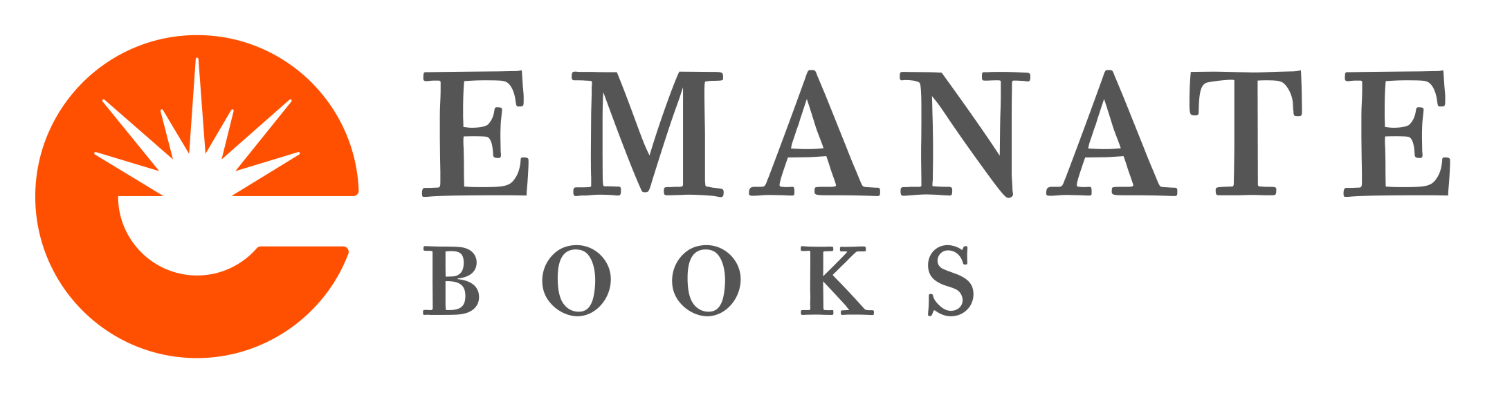 Emanate Books Logo