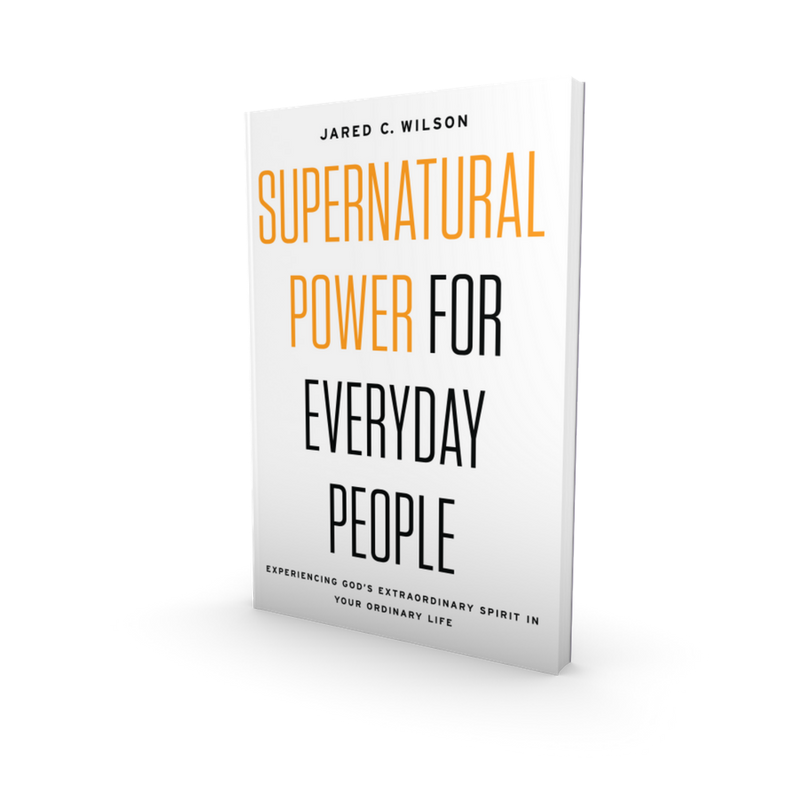 Supernatural Power 3D