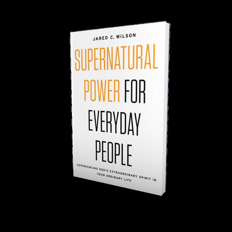 Supernatural Power 3D
