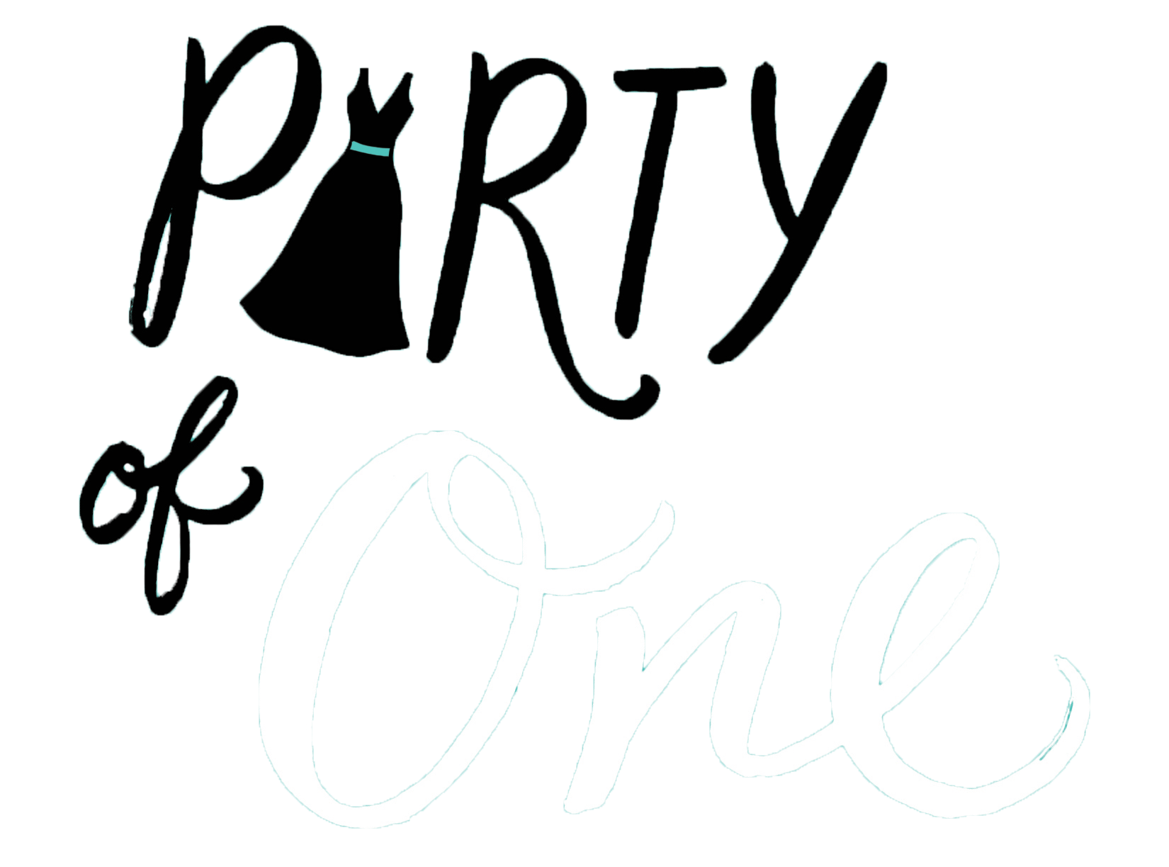Party-of-One-logo