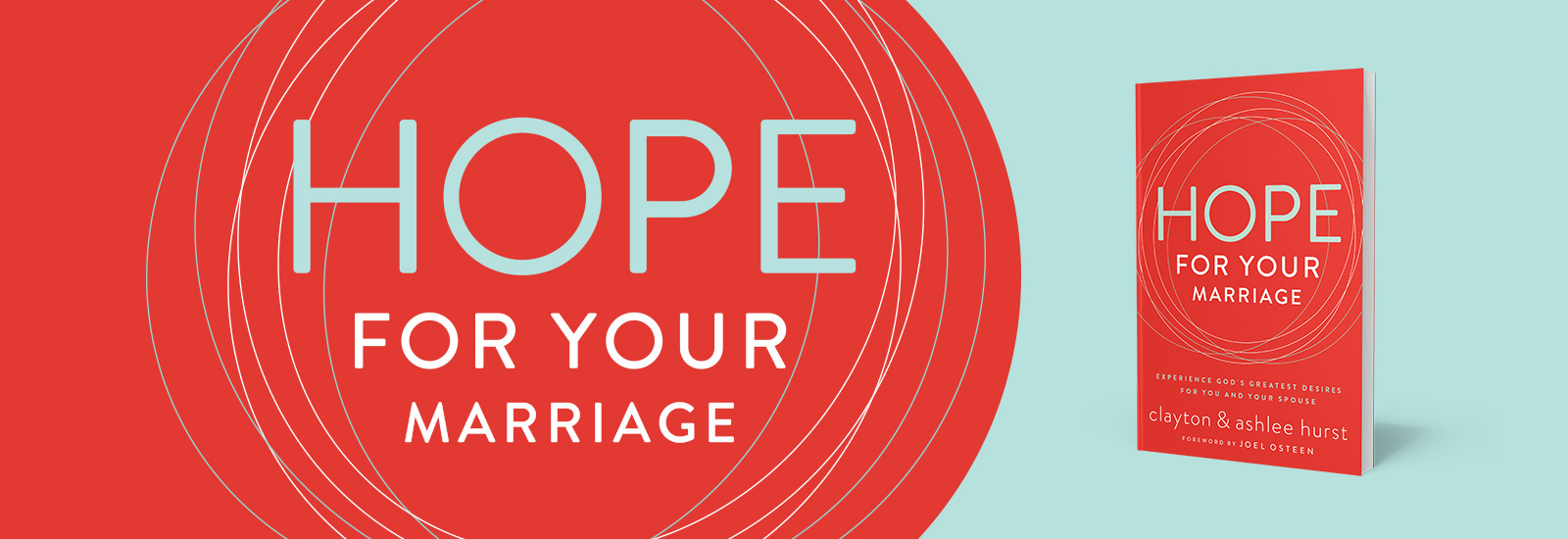 Hope For Your Marriage Header