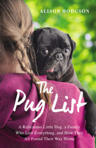 the pug list book about pugs funny dog stories uplifting dog stories dog books