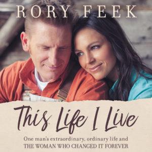 this life I live; Rory feek; Joey feek; country music; CMA Awards