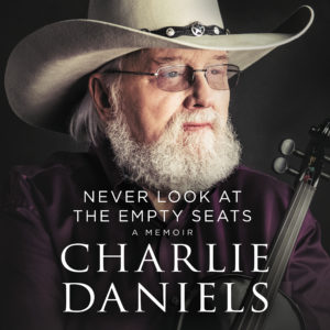 never look at the empty seats; Charlie Daniels; country music; CMA Awards