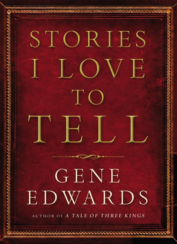 Cover for Stories I Love to Tell