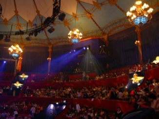 the greatest show on earth, circus books, carnival, circus tent, big top circus, the greatest showman