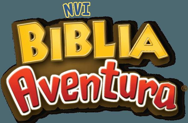 NVI Biblia Aventura para niños y niñas