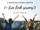 compliments, book compliments, encouraging messages, encouraging quotes