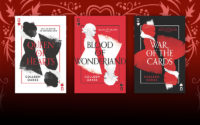Read the Series: Queen of Hearts