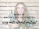 Rachel Hollis, Chic Site, Girl Wash Your Face