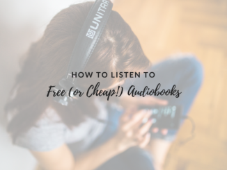 free audiobooks, cheap audiobooks, how to get free audiobooks, audiobook apps