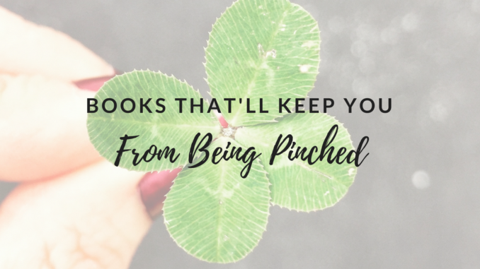 St. Patrick's Day, St. Patrick's Day books