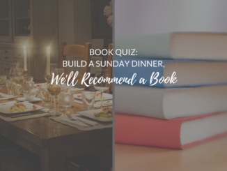 book recommendation, book quiz, fun book quiz, fun quiz pick a book