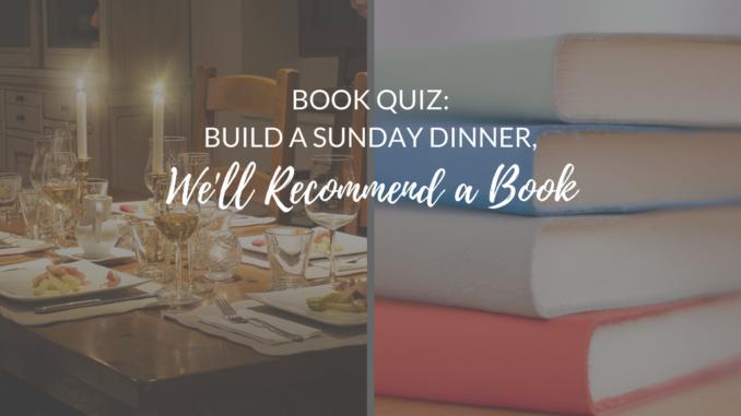 book recommendation, book quiz, fun book quiz, fun quiz pick a book