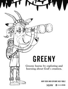 NIrVSeekExplore_Greeny_Coloring_Page