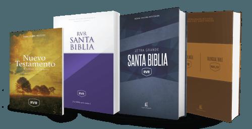 rvr biblias reina valera revisada