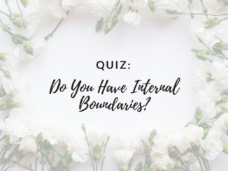 internal boundaries