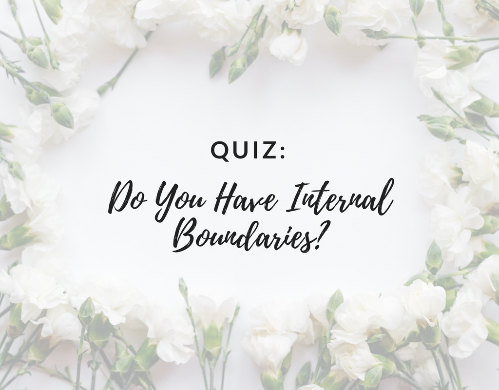 internal boundaries