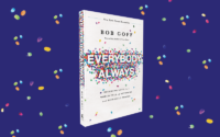 New from Bob Goff