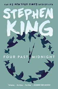 intro to Stephen king, how to start reading Stephen king, first Stephen king book I should read