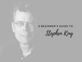 Stephen king book list, where to start reading Stephen king, first Stephen king book