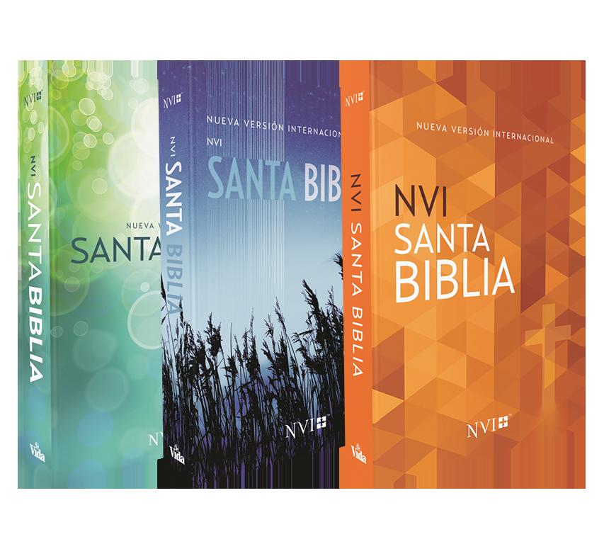 NVI Biblia Misionera
