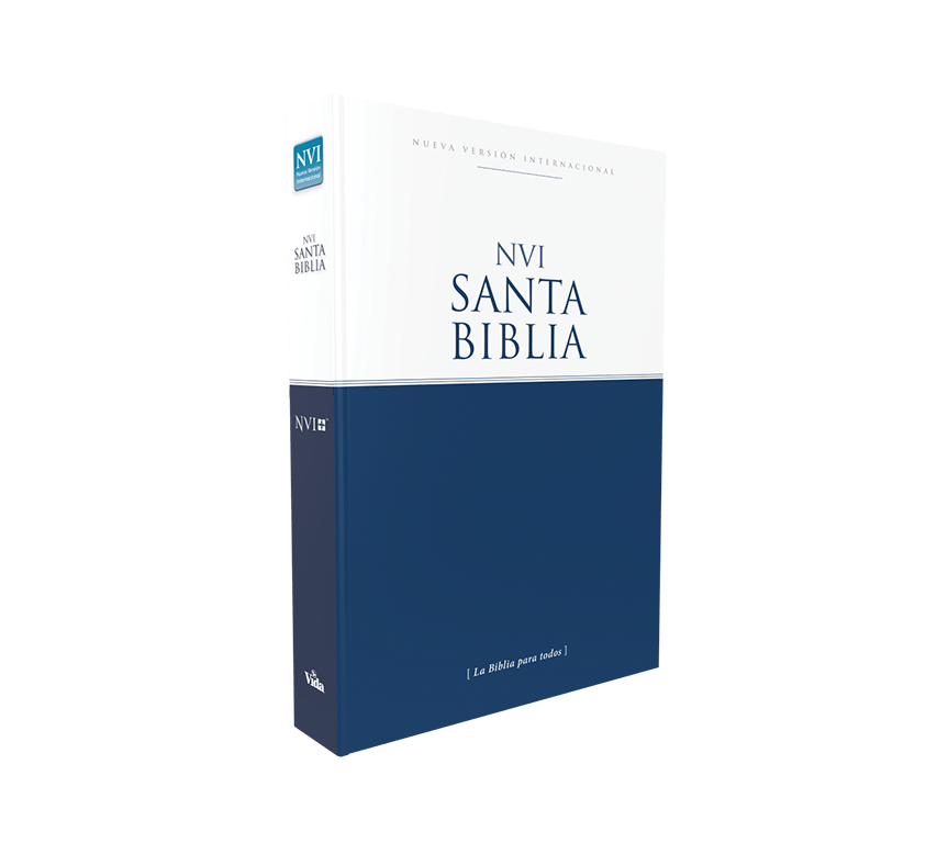 Biblia Economica NVI para el evangelismo masivo