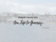 Literary travel, Guernsey Literary and Potato Peel Society