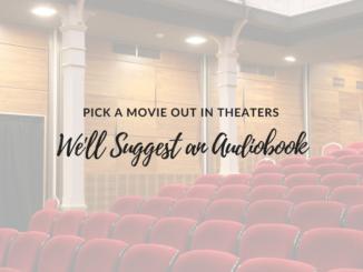 audiobook recommendation