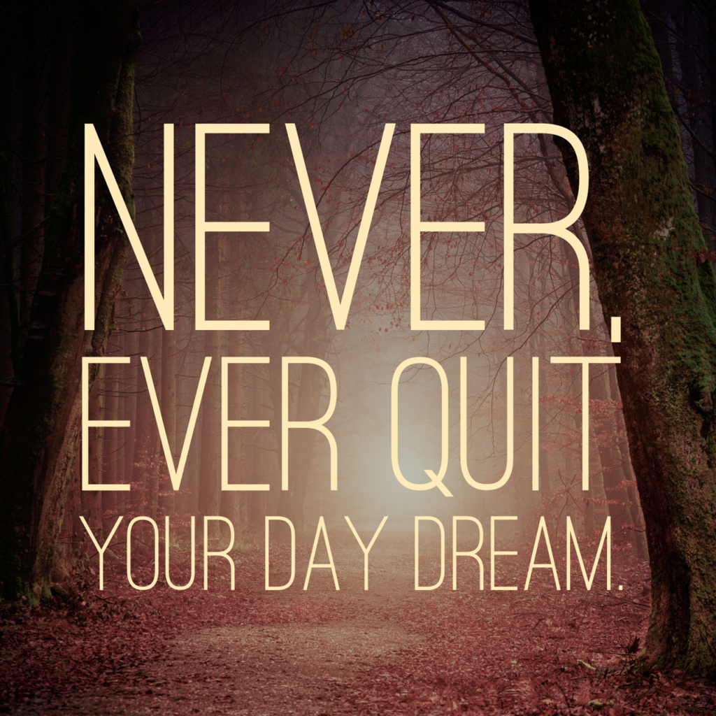 capital gaines inspiration never quit