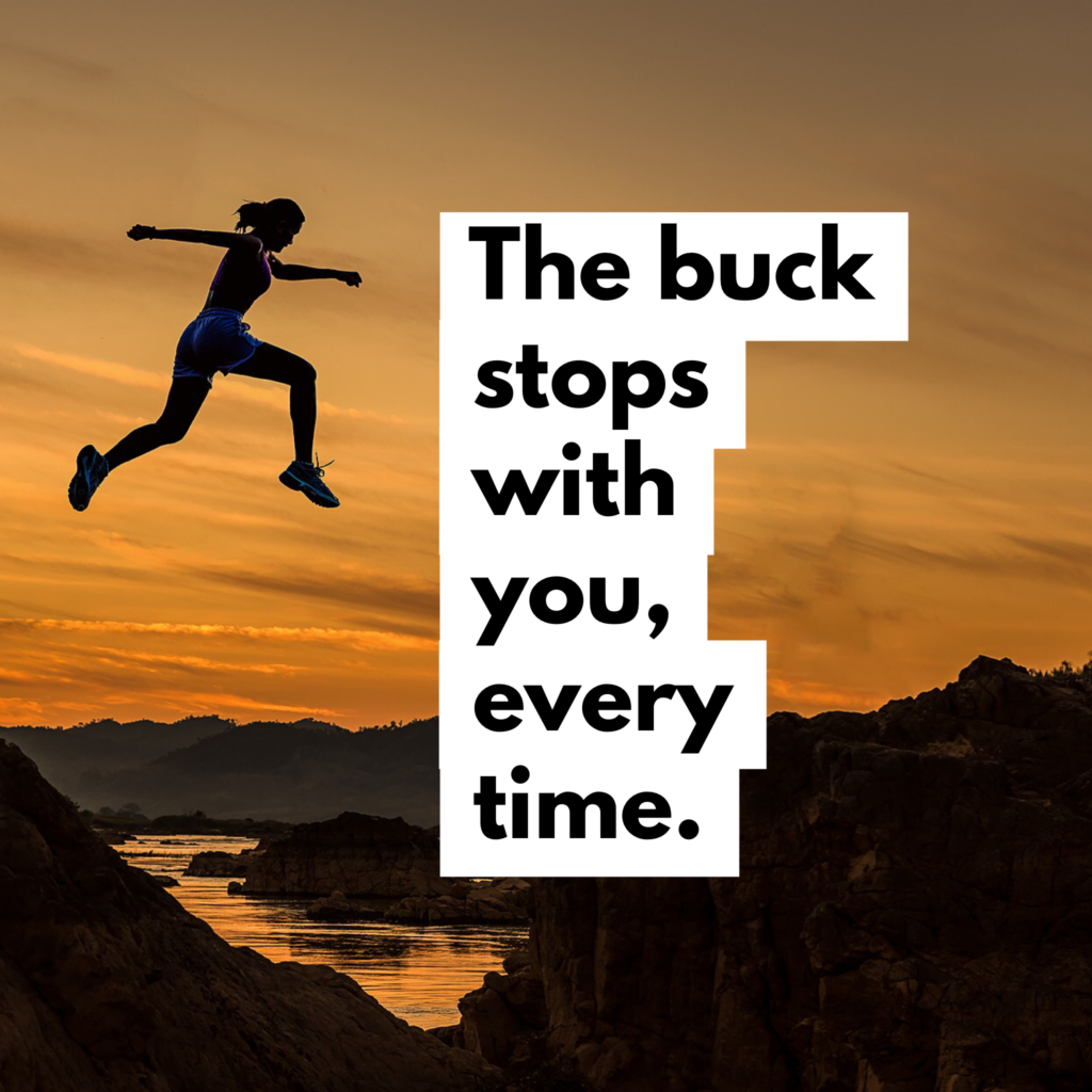 chip gaines, capital gaines motivation buck