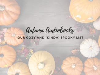 autumn audiobooks