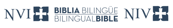biblia bilingue nvi niv espanol ingles