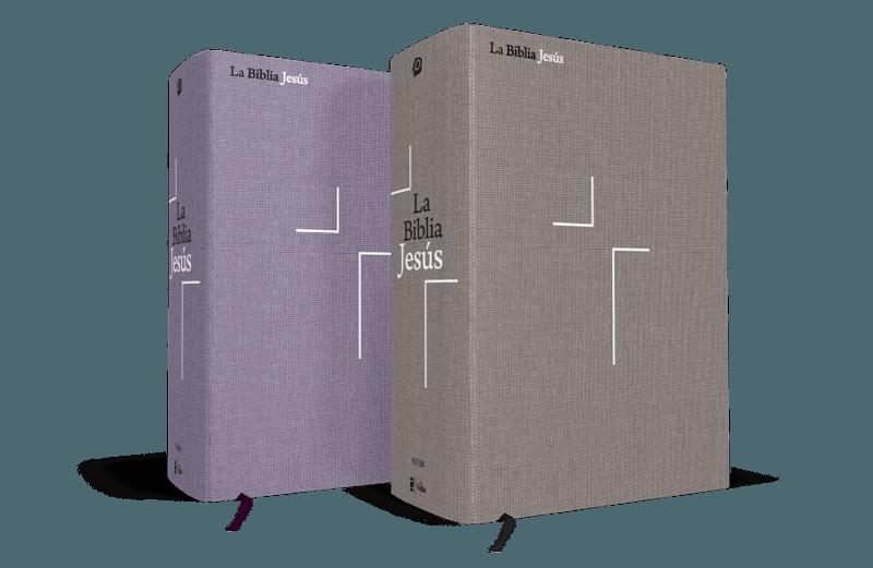 nvi biblia jesus bible spanish