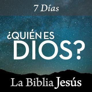 quien es dios biblia jesus plan de lectura devocional