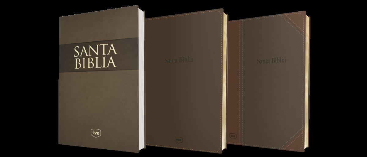 rvr reina valera biblia con referencias confordancia