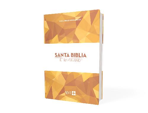 biblia nvi letra grande facil de leer comfort print