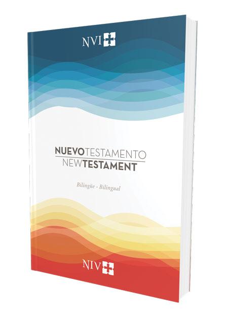 9780829768763 nuevo testamento bilingue nvi niv bilingual new testament