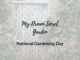 National-Gardening-Day-2019