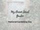 National-Gardening-Day-2019