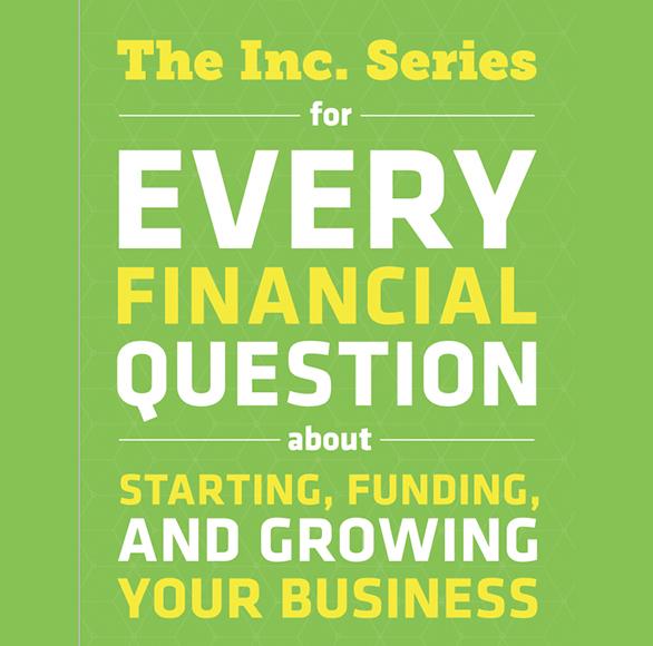 Inc. Magazine Series eBook: Download now!