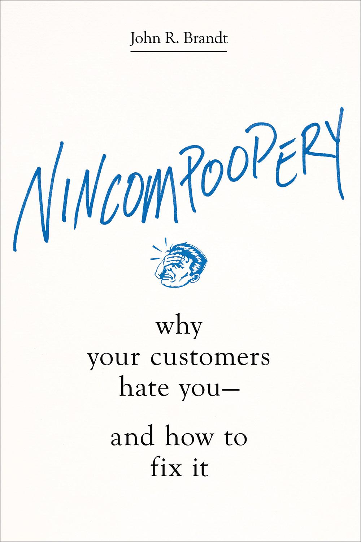 nincompoopery-cover