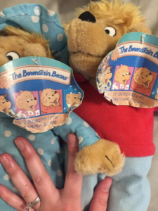 Berenstain bears Mandela Effect 2