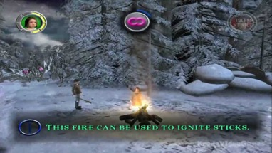 National Video Game Day The Chronicles of Narnia