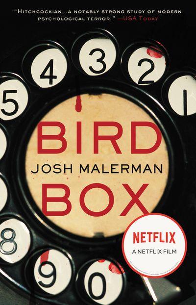 National Video Game Day Bird Box