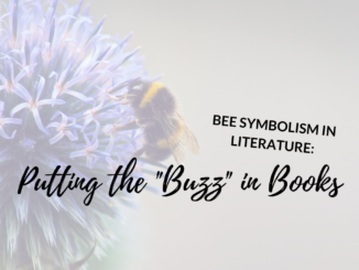 Bee-Symbolism-in-Literature-