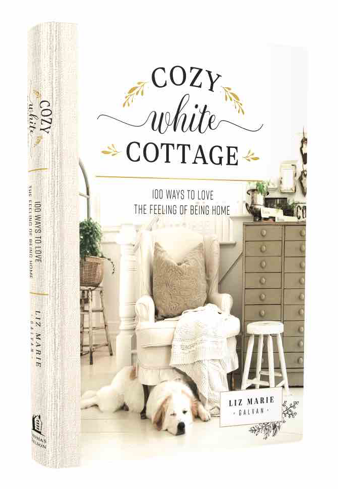 Cozy-White-Cottage