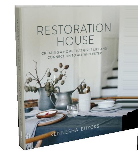 Restoration3d