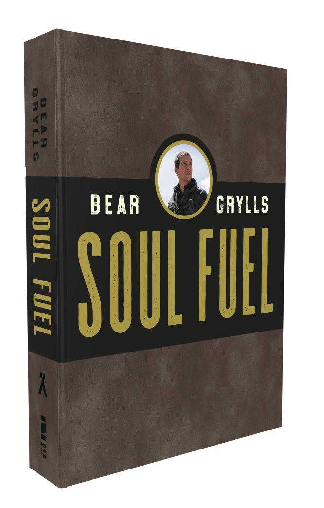 Soul-Fuel