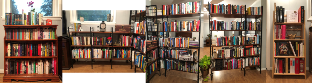 secondhand books book lover debate